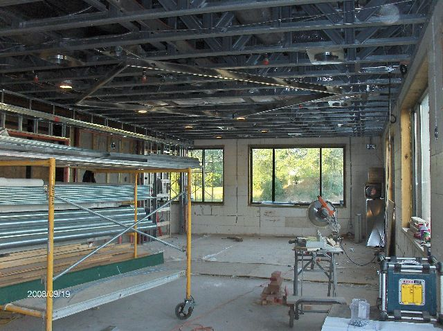 Rosie-O-Gradys_Building-Addition-Sprinkler-Heads-And-Piping-Installation-RosO1-101-Picture-4