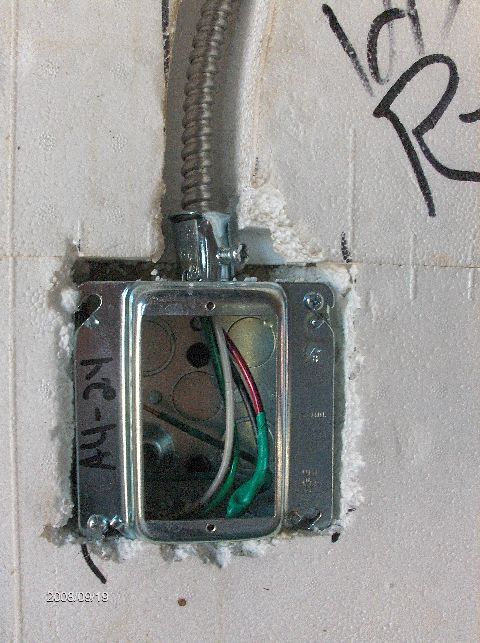 Rosie-O-Gradys_Building-Addition-Electrical-Wiring-Installation-RosO1-101-Picture-3
