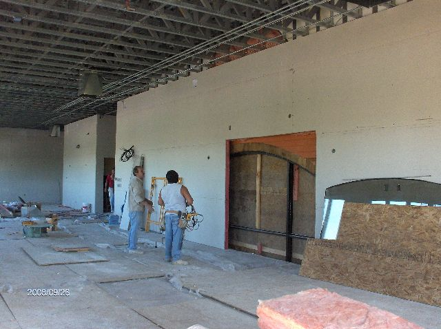 Rosie-O-Gradys_Building-Addition-Drywall-Installation-RosO1-101-Picture-2