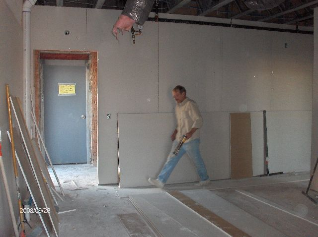 Rosie-O-Gradys_Building-Addition-Drywall-Installation-RosO1-101-Picture-4