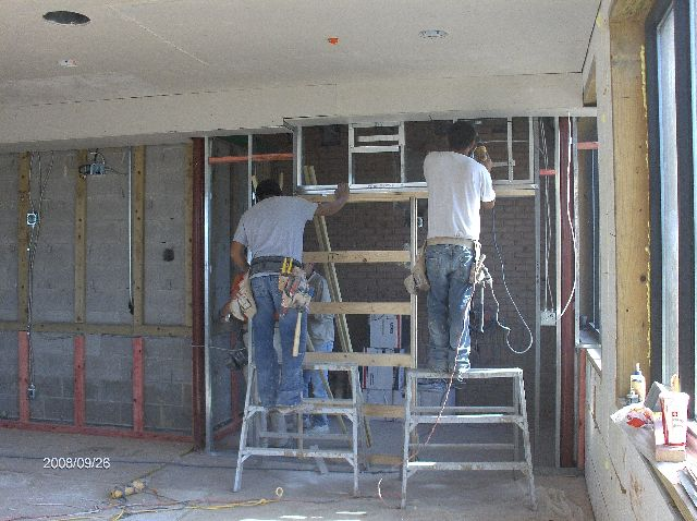 Rosie-O-Gradys_Building-Addition-Drywall-Installation-RosO1-101-Picture-6