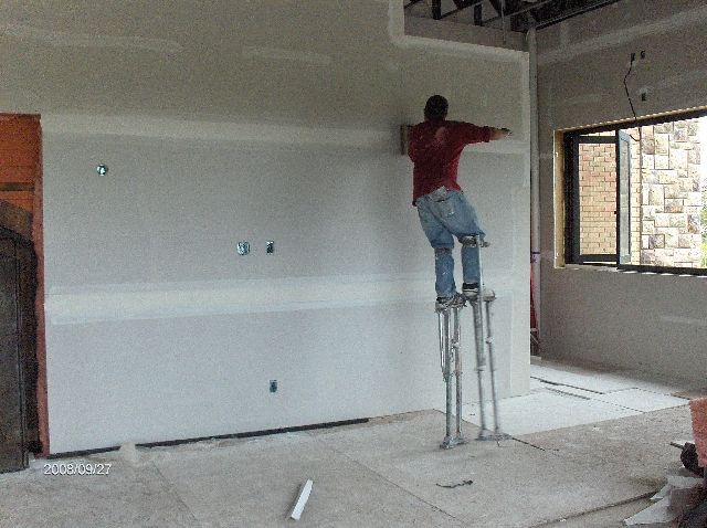 Rosie-O-Gradys_Building-Addition-Drywall-Installation-Part2-RosO1-101-Picture-1