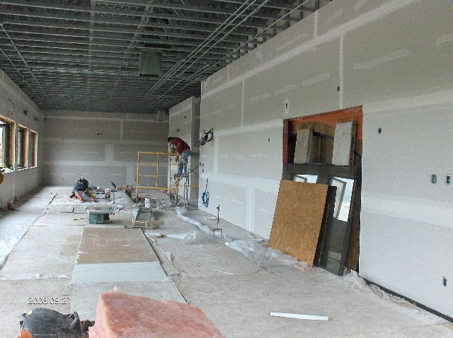 Rosie-O-Gradys_Building-Addition-Drywall-Installation-Part2-RosO1-101-Picture-3