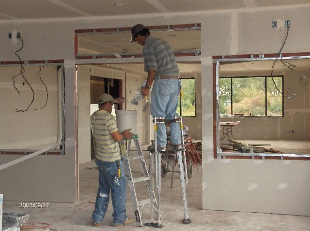 Rosie-O-Gradys_Building-Addition-Drywall-Installation-Part2-RosO1-101-Picture-4