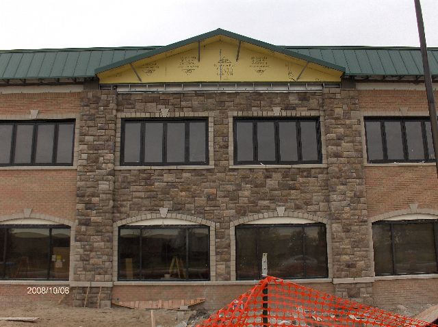Rosie-O-Gradys_Building-Addition-Face-Brick-And-Stone-Veneer-Installation-Part5-RosO1-101-Picture-1
