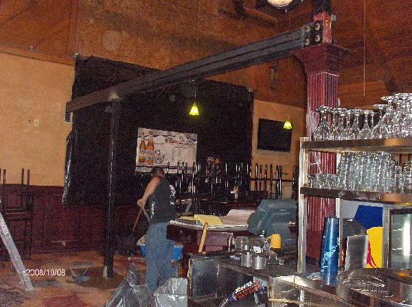 Rosie-O-Gradys_Work-Inside-The-Existing-Building-Without-Shutting-The-Facility-Down-Part2-RosO1-101-Picture-5