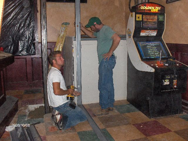 Rosie-O-Gradys_Work-Inside-The-Existing-Building-Without-Shutting-The-Facility-Down-Part2-RosO1-101-Picture-2