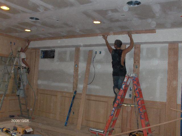 Rosie-O-Gradys_Building-Addition-Interior-Finish-Work-Part2-RosO1-101-Picture-1