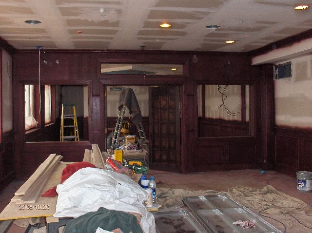 Rosie-O-Gradys_Building-Addition-Interior-Finish-Work-Part4-RosO1-101-Picture-2