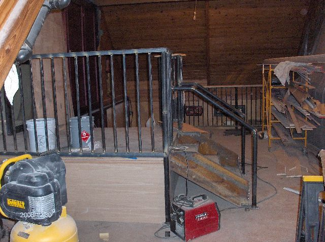 Rosie-O-Gradys_Work-Inside-The-Existing-Building-Without-Shutting-The-Facility-Down-Part7-RosO1-101-Picture-2