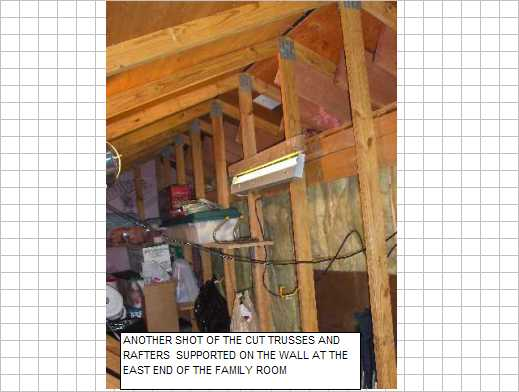 Structural-Integrity-Evaluation-Trusses-Cut-In-Existing-House-To-Raise-Height-Of-Room-At-One-End-Picture-4
