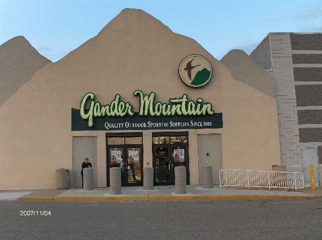 Gander-Mountain-Store-Summit-Mall-Waterford-Michigan-Door-Addition-Project-Picture-2