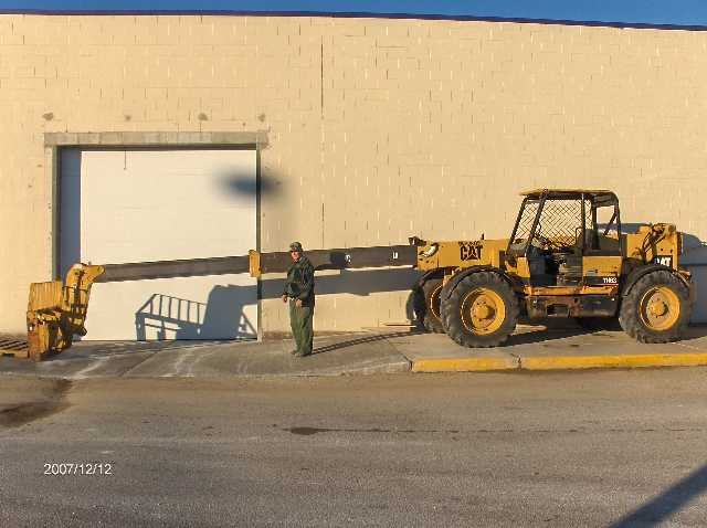 Gander-Mountain-Store-Summit-Mall-Waterford-Michigan-Door-Addition-Project-3-Picture-1