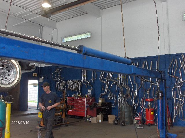 Mezzanine-Floor-Addition-In-Auto-Repair-Shop-Project-SimH1-104-Picture-2