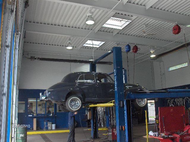 Mezzanine-Floor-Addition-In-Auto-Repair-Shop-Project-SimH1-104-Picture-5
