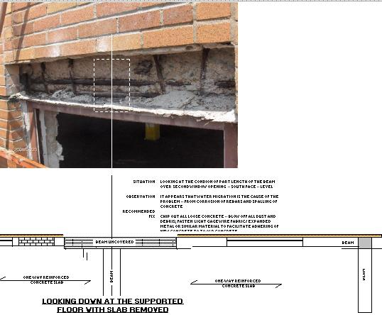 Repair-Damage-To-Concrete-From-Freeze-Thaw-And-Deicing-Salts-Beam-In-An-Elevated-Garage-SimH1-105-Picture