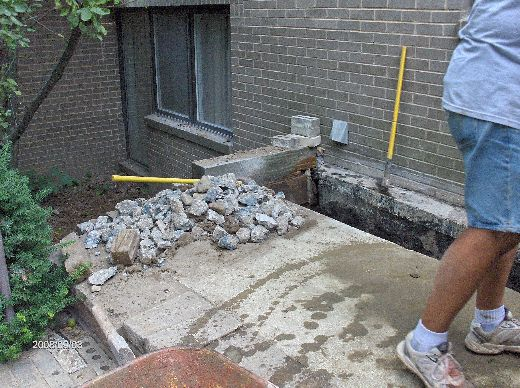 Fixing-Leak-In-Basement-Existing-House-In-Southeastern-Michigan-Part2-Picture-3