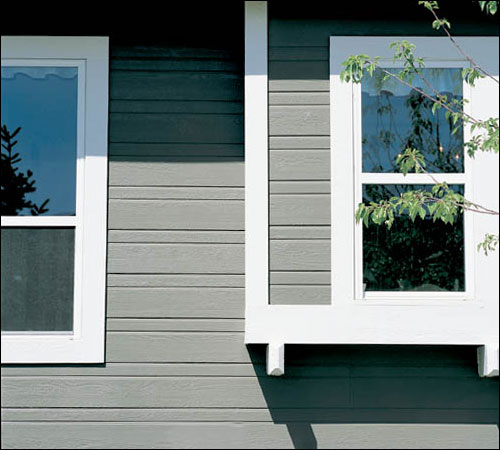 Walls Siding Engineered Wood Energy Efficient Building