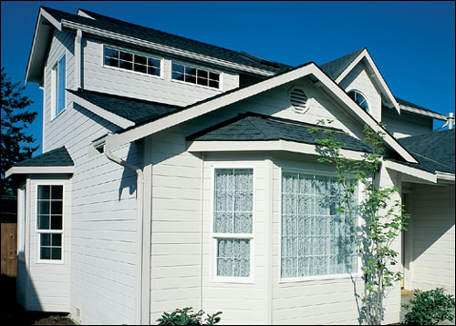 Sure Lock Six Cottage Lap, SIDING Engineered-Wood(from TruWood)