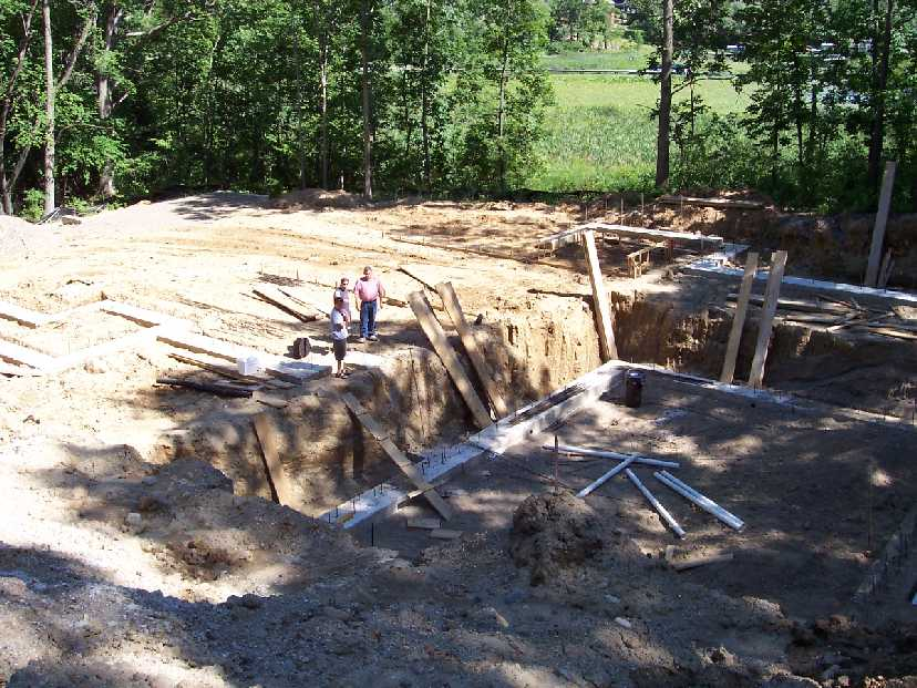ICF-home-project-tall-basement-walls  -- picture 2